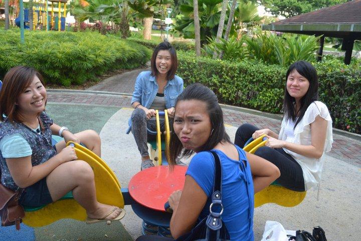 united square singapore
